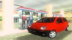 Daewoo Matiz I SE 1998 for GTA Vice City
