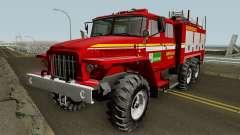 ABT Ural de Santa Maria for GTA San Andreas