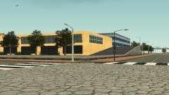 The dealership mod for GTA San Andreas