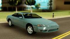 Lexus SC300 Coupe for GTA San Andreas