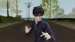 Shiki Tohno - Tsukihime (Remake) for GTA San Andreas