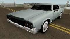 Chevrolet Chevelle SS Custom (Sabre Based) 1970