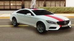 Mercedes-Benz CLS500 AMG for GTA San Andreas