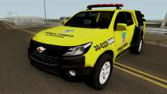 Chevrolet S-10 Forca Tarefa for GTA San Andreas