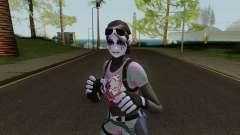 Fortnite: Dark Bomber for GTA San Andreas