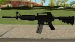 Insurgency M4A1 for GTA San Andreas