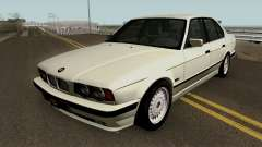 BMW 525i E34 Drift Car 1995 for GTA San Andreas