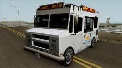 MrWhoop Snack Truck TCGTABR for GTA San Andreas