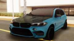 BMW X5 Carbon for GTA San Andreas