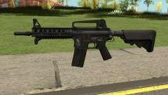 CSO2 MK-18 for GTA San Andreas