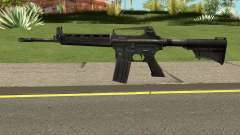 CSO2 T86 Carbine for GTA San Andreas