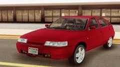 VAZ 2112 Hatchback for GTA San Andreas