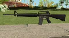 CSO2 M16A2 for GTA San Andreas