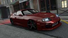Toyota Supra Coupe for GTA 4