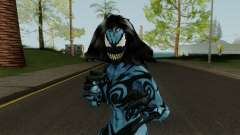 Spider-Man Unlimited - April Parker Mayhem for GTA San Andreas