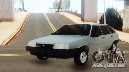 2109 Original for GTA San Andreas