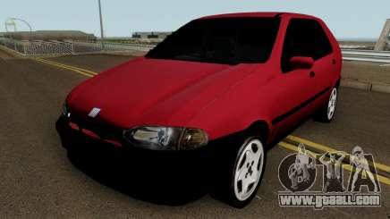 Fiat Palio Tunable for GTA San Andreas