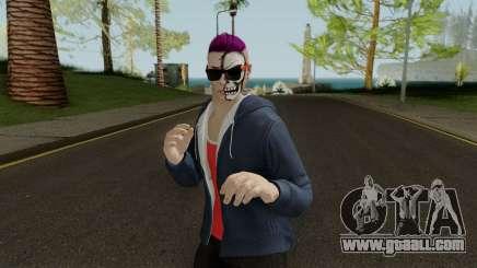 Random Skin 5 for GTA San Andreas