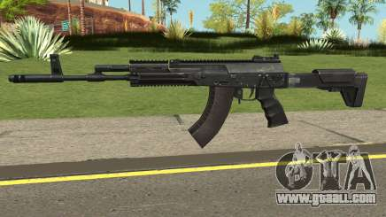 CSO2 AK-12 for GTA San Andreas