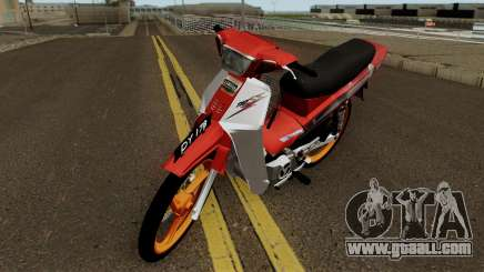 Yamaha SS110 Fiz for GTA San Andreas