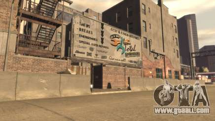 GTA 4 mods with automatic installer: download mods for GTA IV