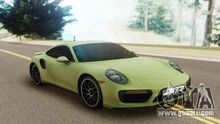 Porsche 911 Sport for GTA San Andreas