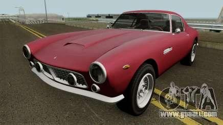 Ferrari 250 GT SWB Thorndyke Special Style 1963 for GTA San Andreas