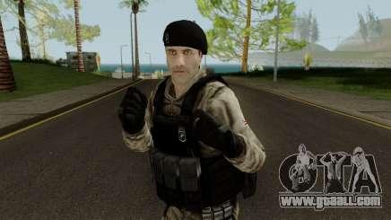SKIN PETO PMBA for GTA San Andreas