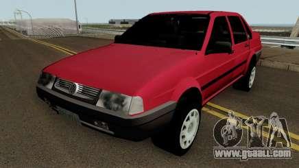 Volkswagen Santana Tunable for GTA San Andreas