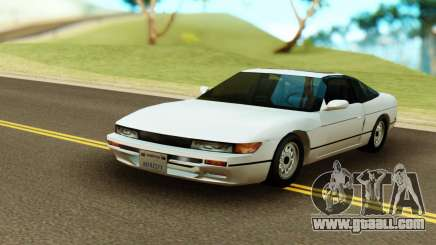 Nissan Sil 80 for GTA San Andreas