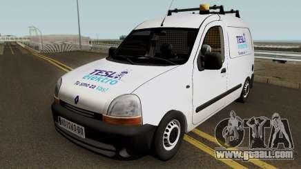 Renault Kangoo Mk1 v2 for GTA San Andreas