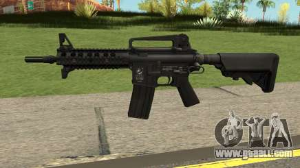 CSO2 MK-18 for GTA San Andreas