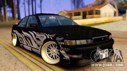Toyota Cresta JZX90 Sport for GTA San Andreas