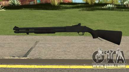 Insurgency M590 Shotgun for GTA San Andreas