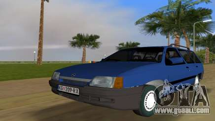 1990 Opel Kadett E Kombi for GTA Vice City