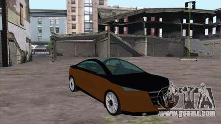 Skat for GTA San Andreas