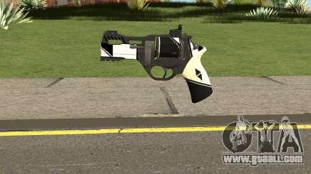 CS:GO New Deagle for GTA San Andreas