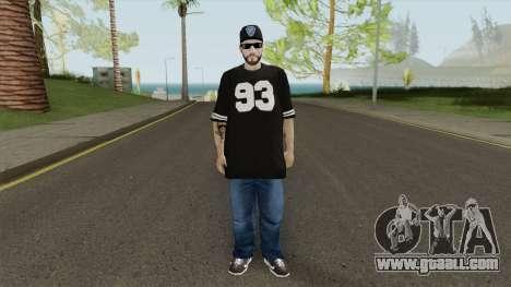 Caddy from B.U.G. Mafia for GTA San Andreas