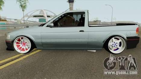 Ford Escort V2 for GTA San Andreas