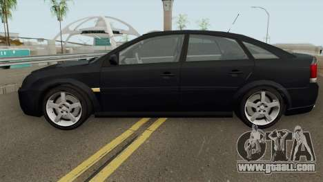 Opel Vectra C 2004 for GTA San Andreas