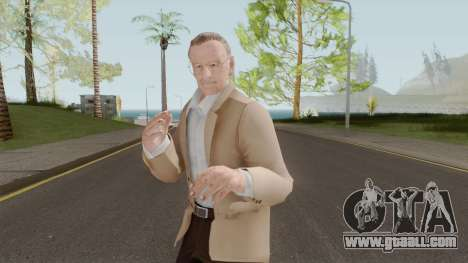 Stan Lee for GTA San Andreas