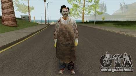 Skin Random 112 (Outfit Halloween) for GTA San Andreas