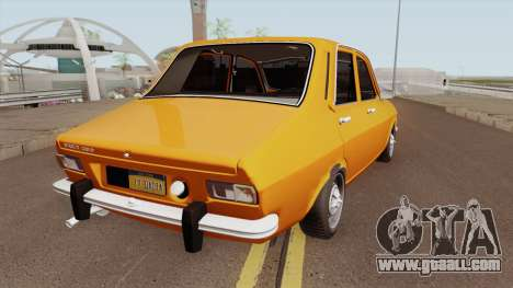 Dacia 1300 New York for GTA San Andreas