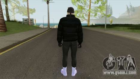 Skin Random 2 for GTA San Andreas