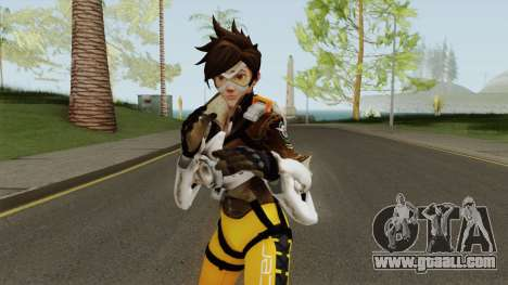 Tracer for GTA San Andreas