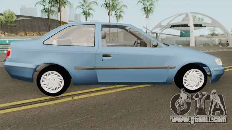 Volkswagen Logus for GTA San Andreas