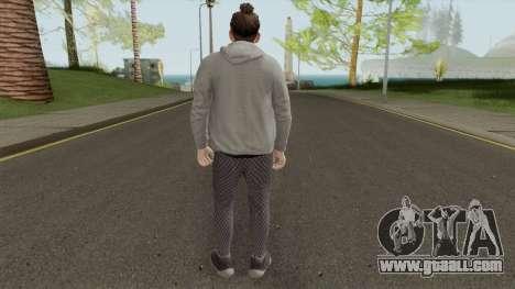 Post Malone for GTA San Andreas