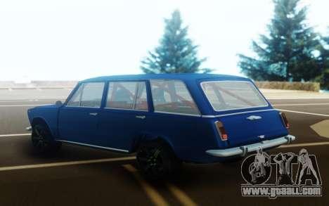 VAZ 21023 Drift for GTA San Andreas