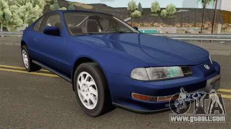 Honda Prelude Si Mk4 1994 (US-Spec) for GTA San Andreas