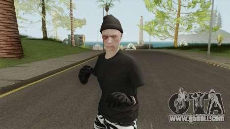Skin Random 114 (Outfit Random) for GTA San Andreas